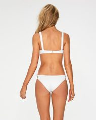 Lspace monroe top white back