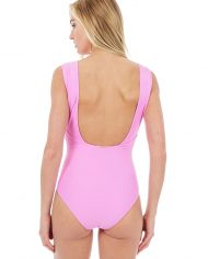 cali dreaming grove one piece orchid back