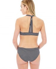 mikoh balboa top cruz bay bottom stripe back